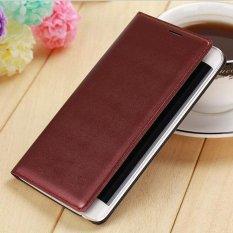 ... Kulit Kartu Flip Case Cover untuk Samsung Galaxy S7 EDGE-IntlIDR32574. Rp 42.905