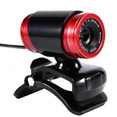 Review Bigskyie Usb 50 Megapixel Hd Camera Web Cam 360° Mic Clip On For Computer Laptop Pc Intl Di Tiongkok