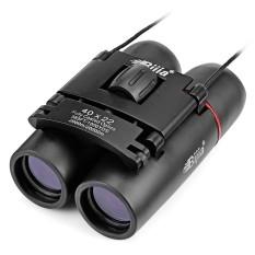 Beli Bijia 40X22 2000M 20000M Hd Vision Folding Binocular Intl Murah