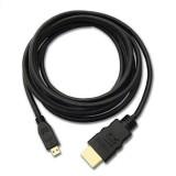 Jual Billionton Cable Micro Hdmi To Hdmi 1 8 M Economic Hitam Antik