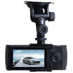 Review Billionton Camera Dual Cam Cctv Mobile R300 Hitam Dki Jakarta