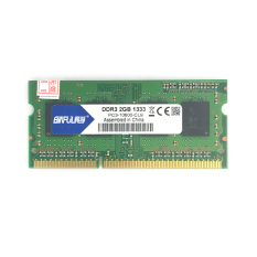 Beli Binful Asli Merek Baru Ddr3 2 Gb 1333 Mhz Pc3 10600 Memori Ram For Laptop 204Pin Internasional Lengkap