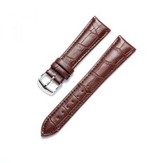 BINLUN Genuine Leather Replacement Watch Band (12mm,14mm,16mm,17mm,18mm,19mm,20mm,21mm,22mm,23mm,24mm) - intl