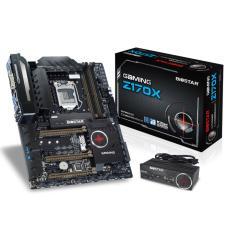 BIOSTAR Motherboard GAMING Z170X - LGA 1151
