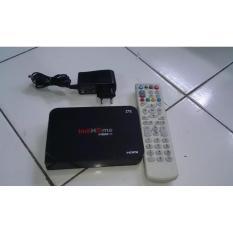 BL839 STB ZTE ZXV 10 B 700 V5 Include Remote & Adaptor Bisa Untuk Indihome