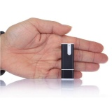 Diskon Besarblack 3 In 1 Usb Flash Drives 8Gb Pen Disk Audio Voice Recorder Mp3 Player Intl