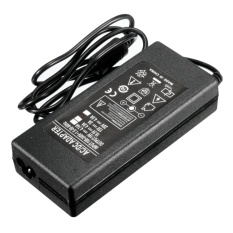 Hitam 6.3mm * 3.0mm Jack 15 V 5A 75 W AC Adapter Power Charger-Intl