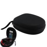 Harga Hitam Berat Tas Untuk Membawa Kasus Pelindung Alice Technica Sony Headset Headphone Oem