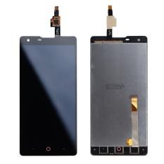 Toko Layar Lcd Hitam Layar Sentuh Digitizer Untuk Zte Nubia Z5S Mini Nx403A Intl Online Di Tiongkok