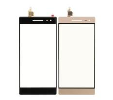 (Hitam) Baru Top untuk Lenovo PHAB2 Pro Layar Sentuh Digitizer Aksesoris + 3 M Tape + Membuka Alat Perbaikan + Lem
