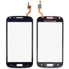 Toko Jual Hitam Penggantian Layar Sentuh Digitizer Untuk Samsung Galaxy Duo I8262 Hitam B0248 P0 25 Intl