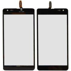Top 10 Layar Sentuh Hitam Kaca Ct2S Versi Untuk Microsoft Nokia Lumia 535 Online