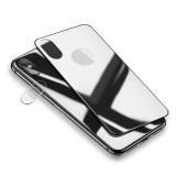 Jual Hitam Xumu Untuk Iphone X 1 Pcs 3D Kembali Film 2 Pcs Kamera Lens Film Tempered Glass Pelindung Set Anti Scratch Slim Protector Intl Di Bawah Harga