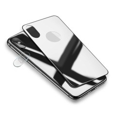 Top 10 Hitam Xumu Untuk Iphone X 1 Pcs 3D Kembali Film 2 Pcs Kamera Lens Film Tempered Glass Pelindung Set Anti Scratch Slim Protector Intl Online