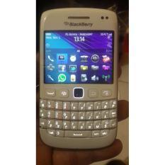 BLACKBERRY 9790 (BELLAGIO) GSM ORIGINAL BARU BUKAN REKONDISI (BIG SALE) - WHITE