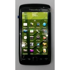 BLACKBERRY 9850 (MONACO) GSM ORIGINAL BARU BUKAN REKONDISI - BLACK