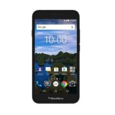 Blackberry Aurora 4G LTE RAM 4/32 - Silver - Garansi Resmi
