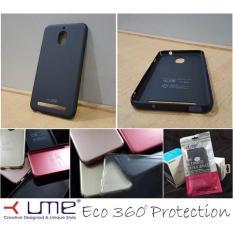 Blackberry Aurora BB Hardcase UME DELKIN GEA Soft Touch Case Baby Skin