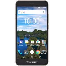 Blackberry Aurora - RAM 4/32GB - Black Resmi+FREE Flip Cover