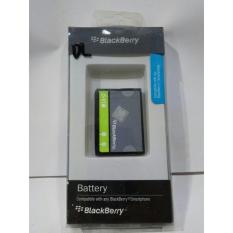 Blackberry Baterai Batt Batre Battery Blackberry BB Javelin DX1 dan Storm 9500 - Foto Asli