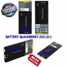 Blackberry Baterai / Battery LS-1 for Z10 Batre Baterai Original