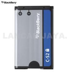 Kualitas Blackberry Baterai C S2 For Blackberry 8300 8520 9300 9330 Curve Gemini Kepler Blackberry