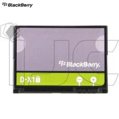 Blackberry Baterai D-X1 Original  for Bold 9650, Curve 8900, Storm 9530, Storm 9500, Storm2 9550, Storm2 9520, Tour 9630