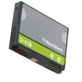 Spesifikasi Blackberry Baterai Javelin D X1 Untuk Blackberry 8900 9500 9530 9550 9630 9650 Lengkap Dengan Harga
