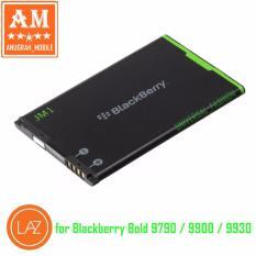 Blackberry Baterai JM-1 Original for Blackberry Bold 9790 / 9900 / 9930