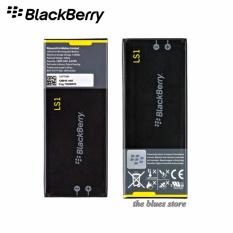 Blackberry Battery type LS1 1800 mAh Baterai for Z10 - Original