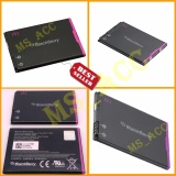 Promo Toko Blackberry Baterai Battery Js1 For Blackberry Davis Blackbery 9220 Original 100