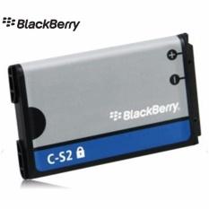 Blackberry Battery C-S2 for BB 8520/9300 Original