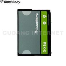 Blackberry Battery DX - 1 1380mAh Kompetible For Curve 8900, Tour 9630, Bold 9650 - Original