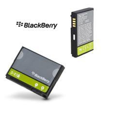 MR Blackberry Battery DX1 Original for BB Curve 8900 9500 9630 javlin strom - hijau