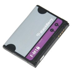 Blackberry Battery FM-1 Original For Pearl 9105 9100 Style 9670