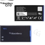 Beli Blackberry Battery Nx1 Baterai Bb Q10 Original Online
