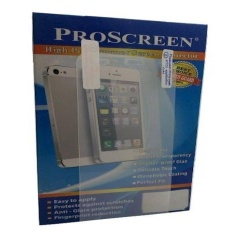 BLACKBERRY BB 8100 PEARL ANTI GLARE ANTI GORES PROSCREEN 000307