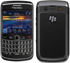 Harga Blackberry Bold 9780 Onyx 2 256Mb Hitam Branded
