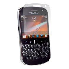 BlackBerry Bold Touch 9900 Matte Screen Protector-Intl