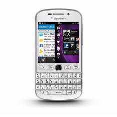 Blackberry Classic Q20 Resmi - BNOB - Hitam