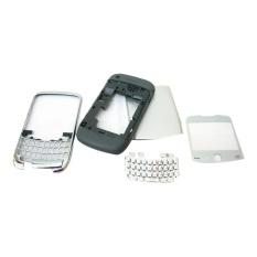 Blackberry Curve 3g 9300 Full Frame White-Intl