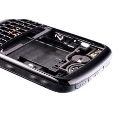 Blackberry Curve 8520 Full Frame Hitam-Intl