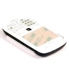Blackberry Curve 8520 Full Frame White-Intl