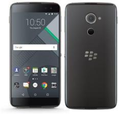 Toko Blackberry Dtek60 32Gb Black Jawa Barat