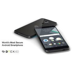 Blackberry DTEK60 NEW BERSEGEL