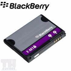 Blackberry F-M1 Original Baterai for 9100 Pearl / 9105 Pearl 3G / 9670 Style
