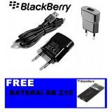 Perbandingan Harga Blackberry Fast Charger 2A Original Hitam Free Baterai Bb Z10 Blackberry Di Dki Jakarta