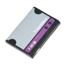 Blackberry FM-1 Baterai For Blackberry Pearl 9100 Or Pearl 9105 Or Pearl Or 9670