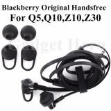 Review Pada Blackberry Original Handsfree Premium Stereo Headset 3 5Mm Q5 Q10 Z10 Z30