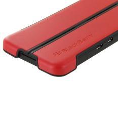 Blackberry Original Transform Hard Shell BB Z10 -Non Packing/Tanpa Dus